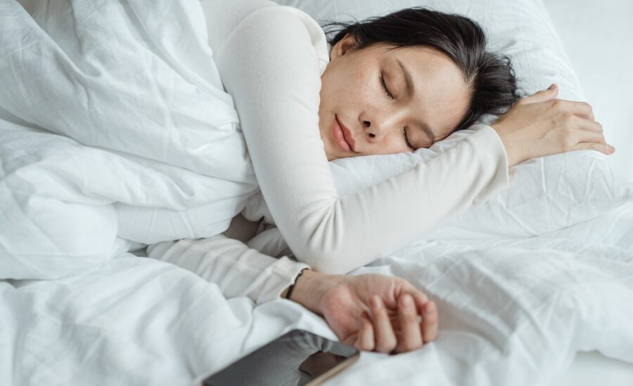 Sleeping Next To Your Phone: Is It A Bad Idea?