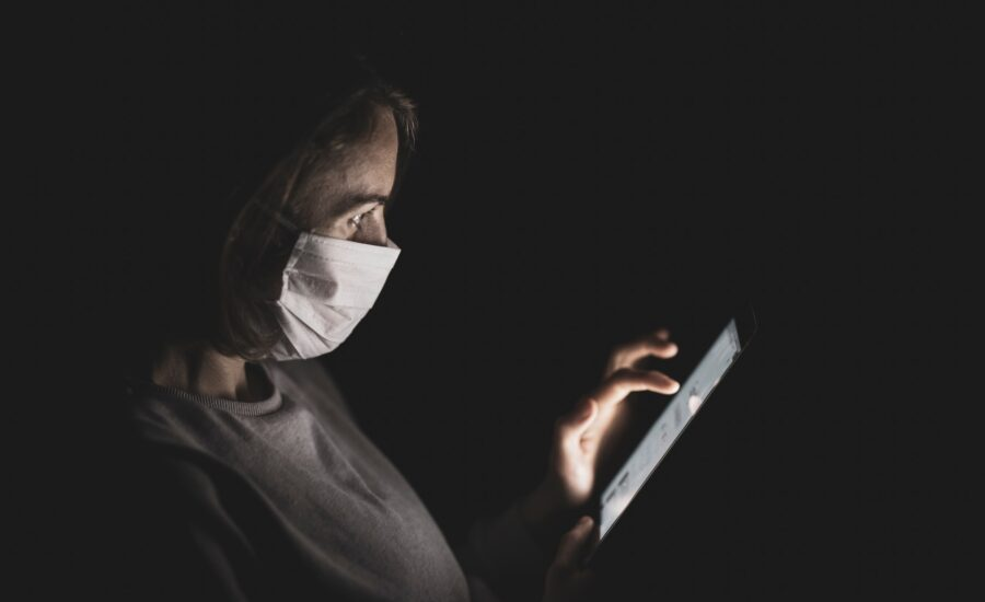 Digital contact tracing will hopefully lessen the blow of coronavirus.