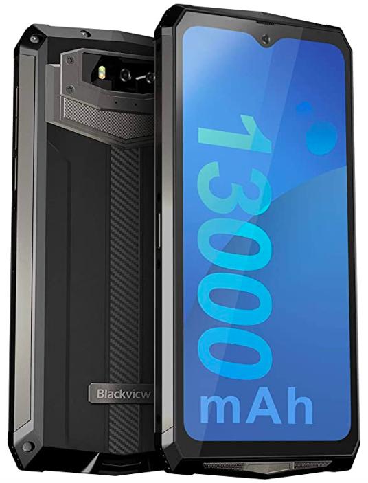 The Blackview BV9100 on Amazon.