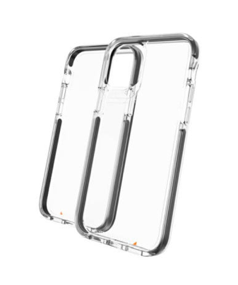 The Gear4 Piccadilly clear iPhone case.