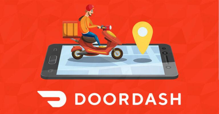 DoorDash best food delivery