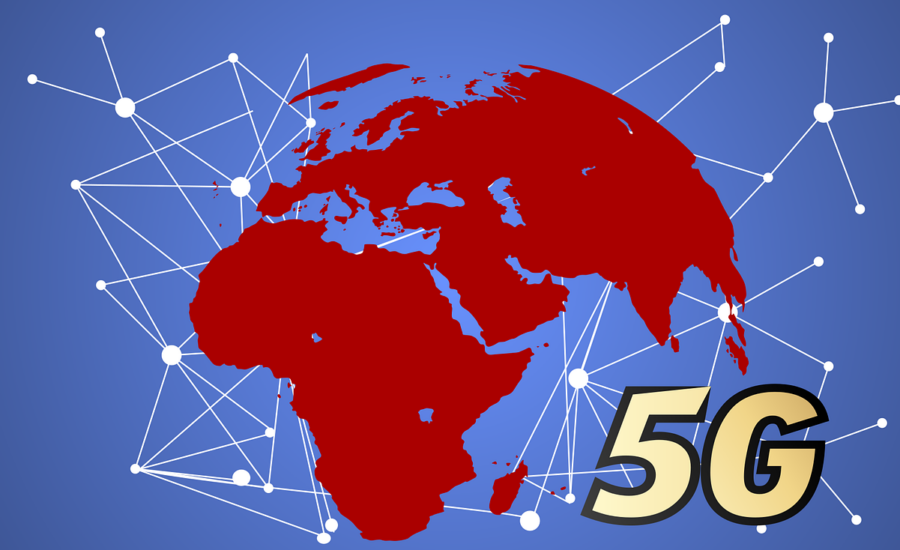 Learn the truth about 5G.