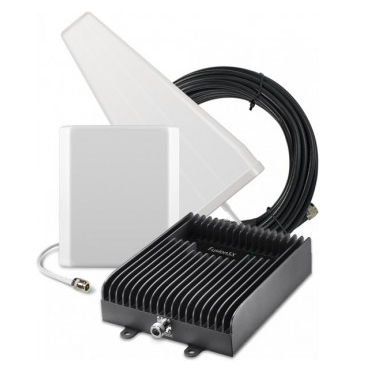 Boost your cell phone signal with the SureCall Fusion 5X 2.0 for your business.
